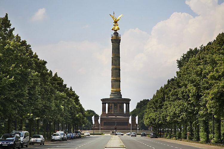 גרמניה-ברלין-גרוזר-טירגר