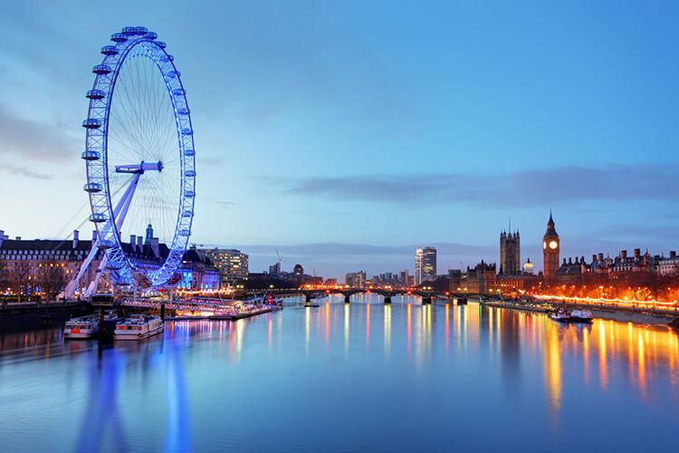 עין לונדון