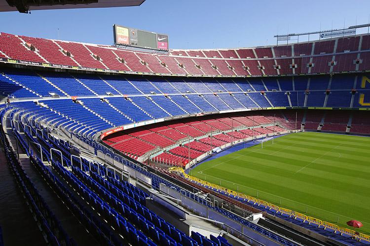 איצטדיון ברצלונה