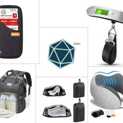 5 מוצרים הכי נכונים לפני טיסה/חופשה